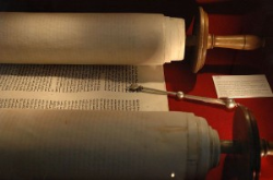 A TORAH THOUGHT ON PARSHAS VAYESHEV BY RABBI ELCHANAN SHOFF