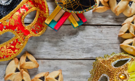 What Is Purim? By Rabbi Shraga Simmons